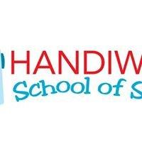 Handiwork School of Sewing