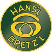 Le Biergarten et Food Truck allemand Hans'l et Bretz'l Toulouse