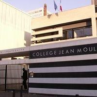 Collège Jean-Moulin Montreuil