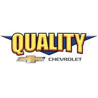 Quality Chevrolet
