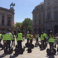 Segway City Tours Belgium