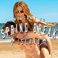 South Padre Island Spring Break