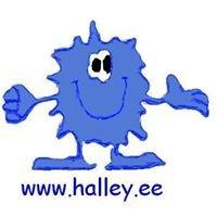 Halley noorteklubi