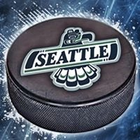 Seattle Thunderbirds Hockey Game @ The Showare Center