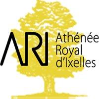 Athénée Royal d'Ixelles