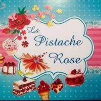 La pistache Rose