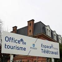 Poissy Tourisme