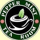Pepper Mint Tea Room