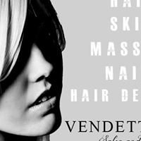 Vendetta's Salon & Day Spa