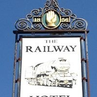 The Railway Hotel - West Horndon