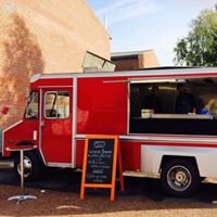 """Foodtruck """"Le Fire Chef"""""""