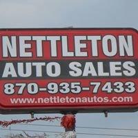 Nettleton Auto Sales