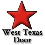 West Texas Door & Construction