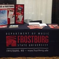 Frostburg State University - Department of Music