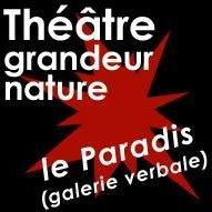 Le Paradis (galerie verbale)