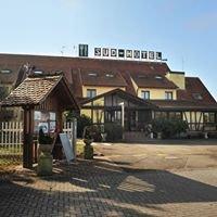 LE SUD Hôtel Huttenheim