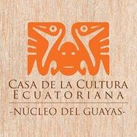 Casa de la Cultura -Núcleo del Guayas-
