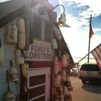 Ford's Lobsters