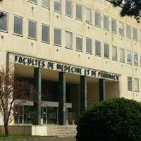 Faculté de Pharmacie de Marseille