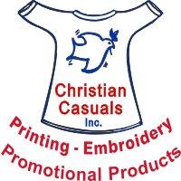 Christian Casuals Inc.