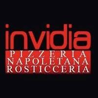 INVIDIA pizzeria rosticceria