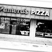 Pantera's Pizza