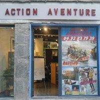 Action Aventure
