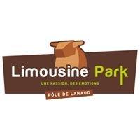 Limousine Park / Pôle de Lanaud