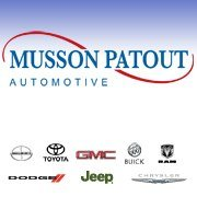 Musson Patout Automotive Group