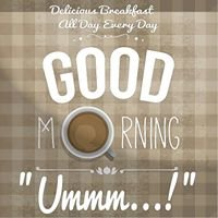 UMMM - Delicious Breakfasts All Day