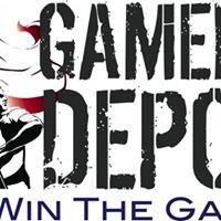 Gamerz Depot