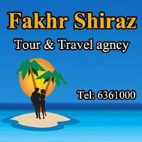 آژانس مسافرتی فخر شیراز