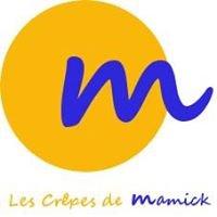 Les Crêpes de Mamick