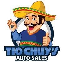 Tio Chuy's Auto Sales