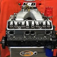 House Racing Engines