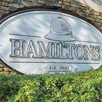 Hamiltons Lodge and Restaurant