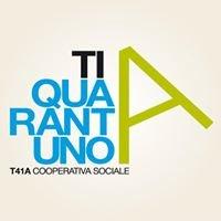 T41A Cooperativa Sociale - Centro Diurno