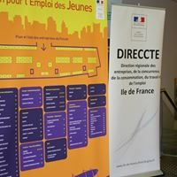 6iéme Forum pour l'Emploi des Jeunes de Seine Saint-Denis