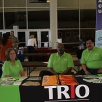 ACU TRIO Talent Search