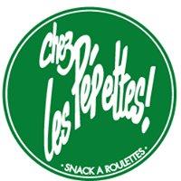 Chez Les Pépettes - Food truck