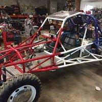 D & K Racing