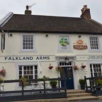 Falkland Arms