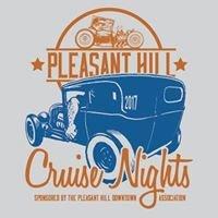 Pleasant Hill Cruise Nights