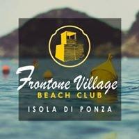 Frontone Village - Ponza