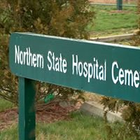 Northern State Hospital Cemetery