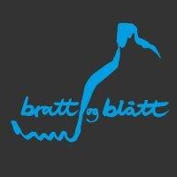 Bratt & Blått