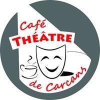 Café-théâtre de Carcans
