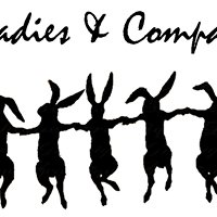Three Ladies & Company