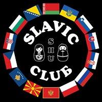 Slavic Club of Seton Hall University