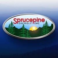 Spruce Pine Chevrolet GMC